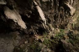 Résurgence Fossile de Tham Pha Yem