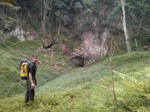Perte de la Nam Fuang Nua 4 et 5 (le meilleur, à gauche).