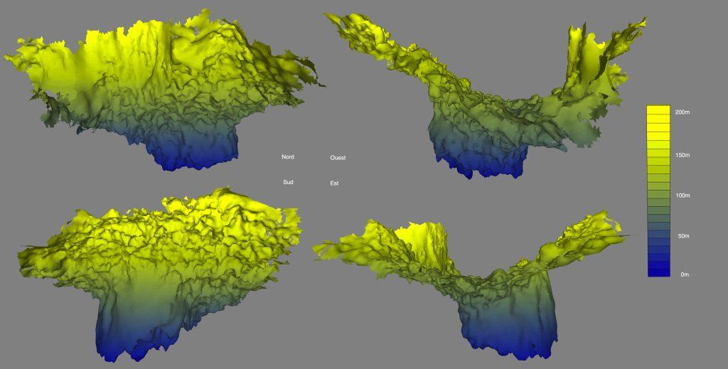GT1 modélisation 3D