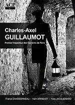 Couverture du livre sur Guillaumot