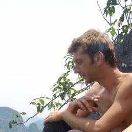 Gabriel Scherk