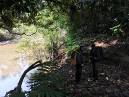 Vallée sud, sur les chemins de la perte de Tham Phaka